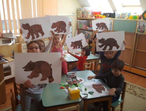 Protecția animalelor, prin ochii copiilor