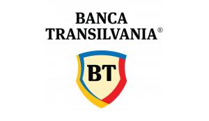Banca Transilvania - Sponsor AMP