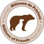 Asociația Milioane de Prieteni Logo